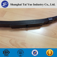 Trailer Parts 50 *7 Steel Boat Trailer Small Leaf Spring Manufacture