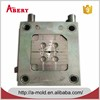 Designing Plastic Injection Mold for Parts Clamshell Tools Toys Car Mould Houseware