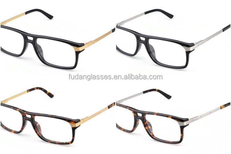 Eyeglass Frames Latest Styles : 2015 Latest Optical Eyeglass Frames For Men Optical ...