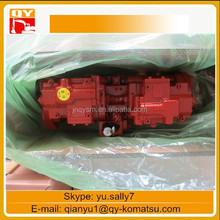 Kato excavator parts HD1430 hydraulic pump, pump parts