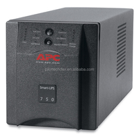 Battery Backup Uninterruptible Power Supply smart ups SUA750ICH no battery