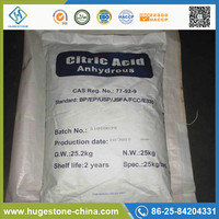 USP24 BP98 E330 Citirc Monohydrate Acid