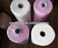 disposable bed sheet roll/examination bed paper roll for spa,hotel or hospital
