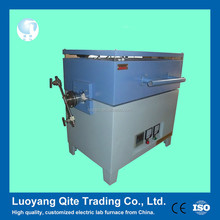 Tube type hydrogen reduction annealed oven