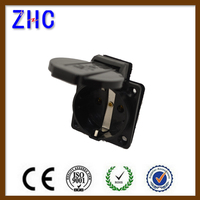 16a 32a 63a 125a high quality explosion proof plug and socket