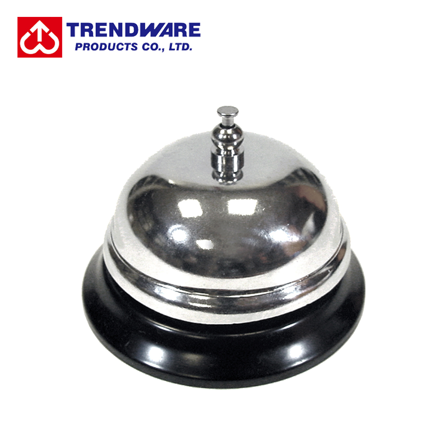Wireless Hand Push Table Call Bell Button