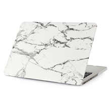 2017 New design clear crystal hard case for macbook pro