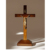 Customized Logo Great Gift For A Christian Wooden Hanging Cross