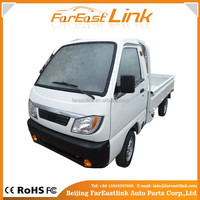 cheap electric cargo truck/electric truck T1260 with good quality