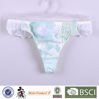 Latest Design Sexy Sexy Lady Polyester G String Underwear