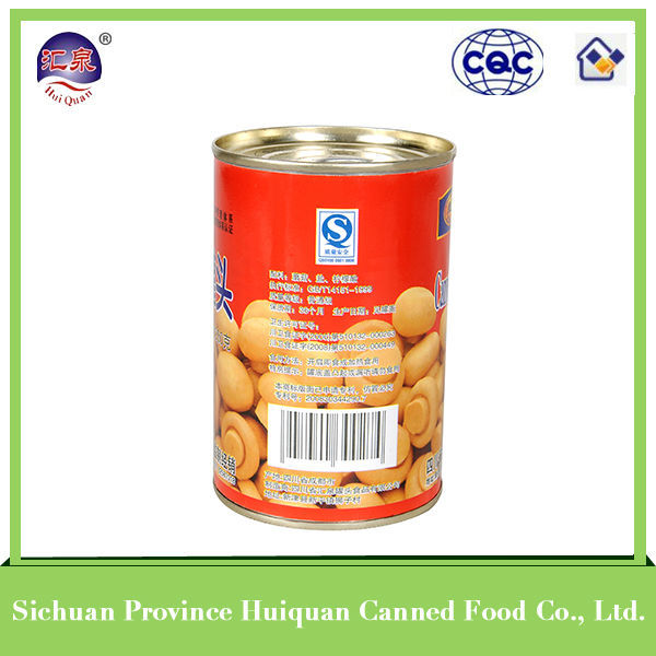 Hot china products wholeale sell slice tinned mushroom