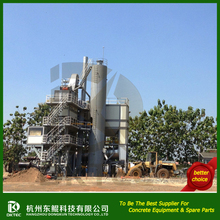 Industrial dimension 7000mm*2300mm*3800mm bituminous mixtures with long service life