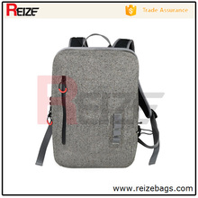 Successful Businessman Simple Business bag briefcase for man lightweight waterproof backpack