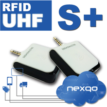 Android UHF RFID Card Reader Phone