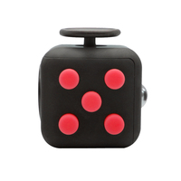 2017 Hot Sale New Desk toy Anti Stress fidget cube for stress and anxiety for Girls Boys fidget cube