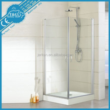 New design fashion low price shower cabin steam , hot sale luxury shower cabin