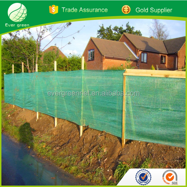 Manufacturer Supply Fence Screen Windbreaker Net