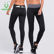 Women's Compression Running Pants Tights Jogger Leggings Fitness Workout Yoga Sportswear Quick Dry Trousers