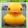 Custom giant inflatable promotion duck inflatable animal inflatable advertising product