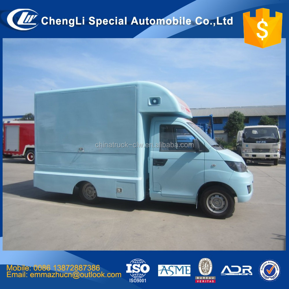 china brand kerry truck for selling