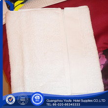 woven hot sale 100% polyester towel bandung indonesia
