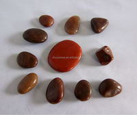 chakra massage stone for SPA and home use