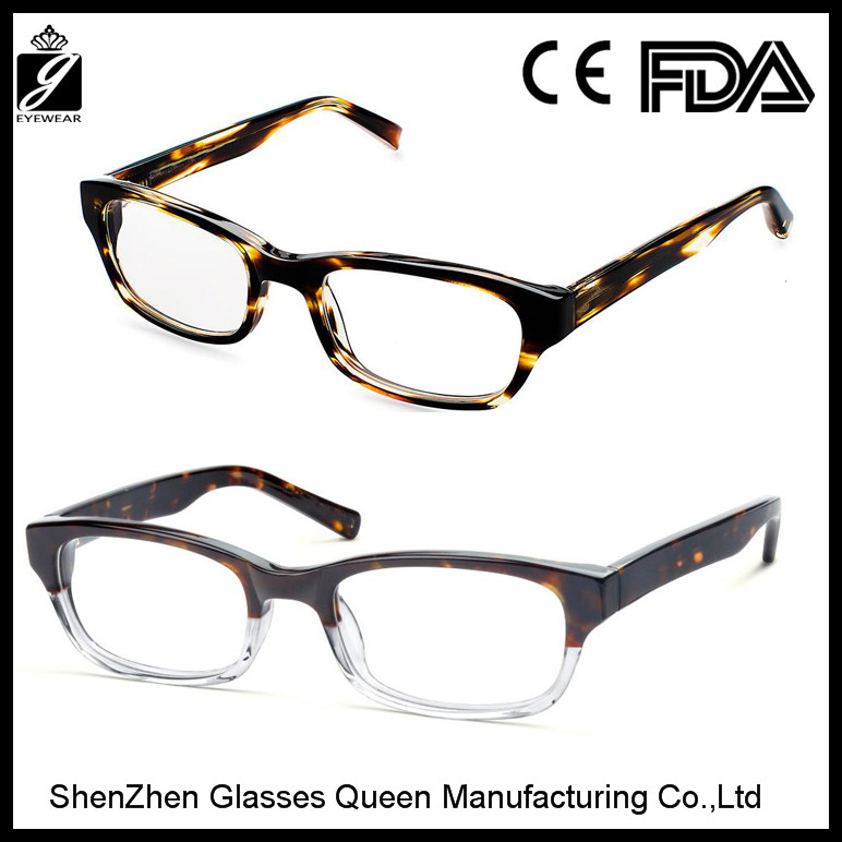 New style spectacle frame wholesale personal optics reading glasses Eyeglasses Frames