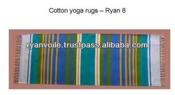 cheap cotton rugs