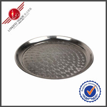 Stainless Steel Food Warmer Tray Plate