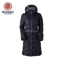 Down Overcoat for Women PQ120