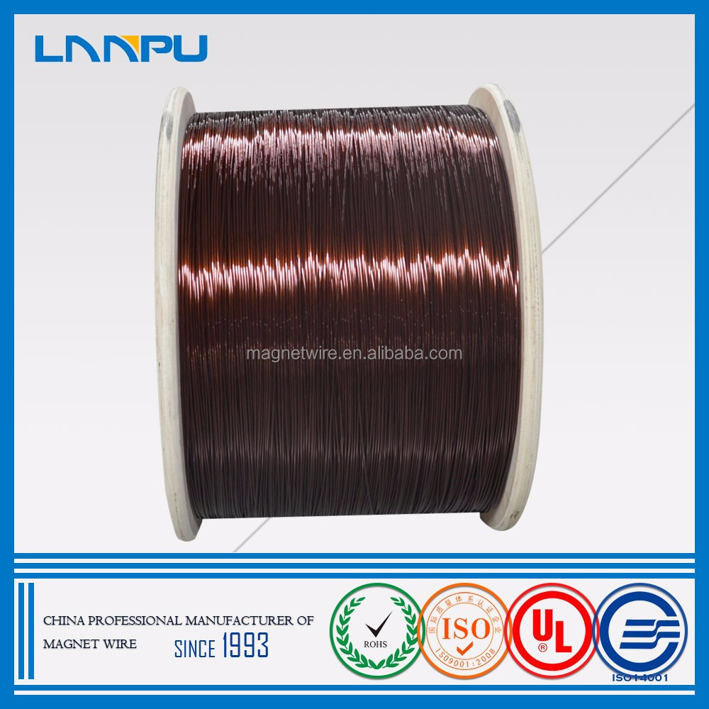IEC standard of aluminum electrical wire coating for motors
