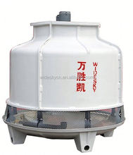FRP cooling tower / Fiberglass Water circulator/ dry cooling tower