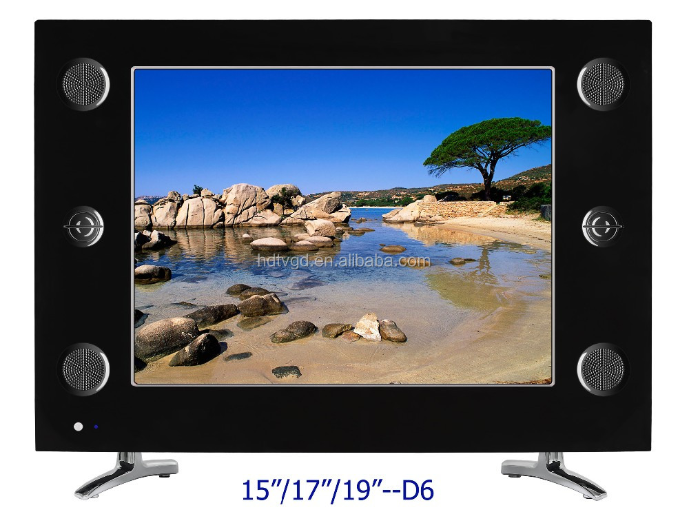 Wholesale Price HD Smart Universal 15inch 17inch 19inch Square LCD TV