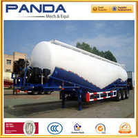 Top Quality 3 Axles Bulk Trailer