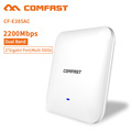 New Product 2018! COMFAST CF-E385AC 2200Mbps with MU-MIMO Wave 2 Wireless Access Point wifi