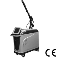 CE approval professional All Colour Tattoo Removal Machine picosecond
