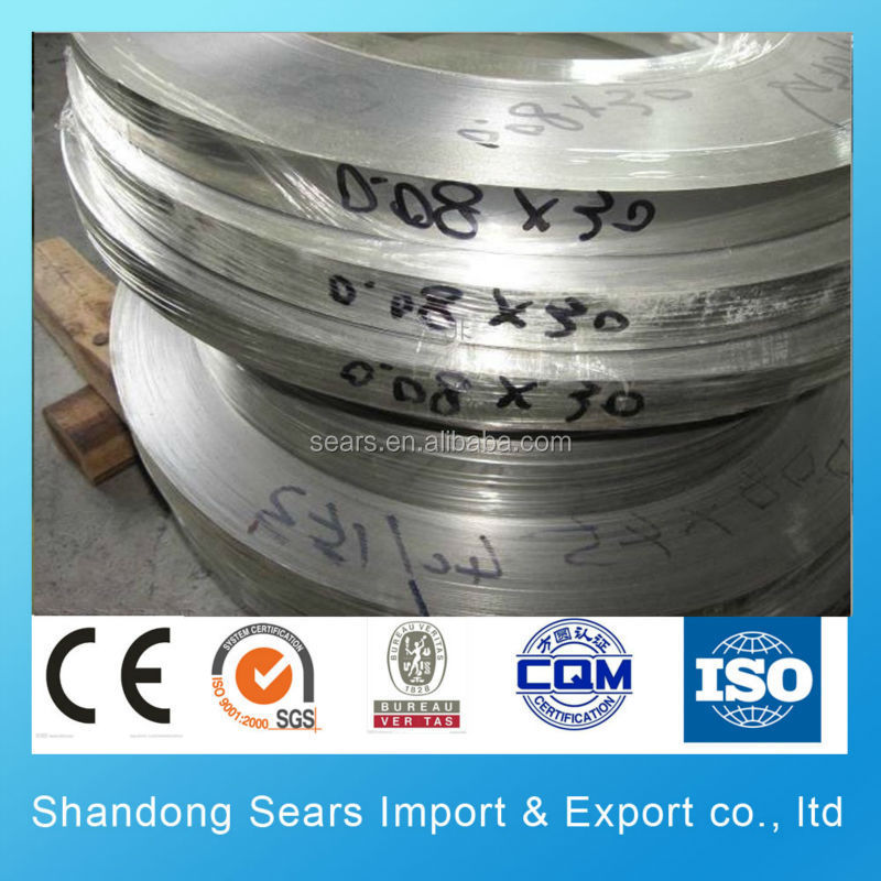 2b stainless steel strip 420 430 stainless steel divider strip 201 304 stainless steel strip