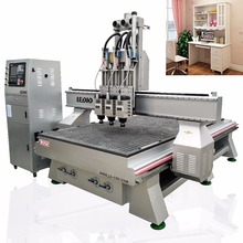 ledio company hot sale Cheap Woodworking funiture wood stair cnc router machine / 3D wood cnc router/1325 router cnc in stock