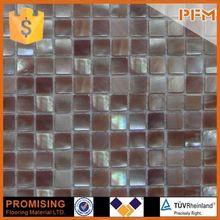 abalone shell mosaic for hotel&villa project design