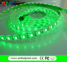 Programmable WS2812 SK6812 60 RGB RGBW LED pixel ring