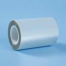 Eco friendly pet film rolls for make protective film mobile phone, computer, TV's screens