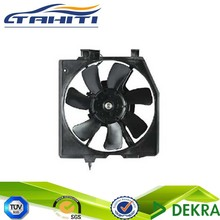 High Quality Electric Motor Cooling Fan For MAZDA PROTEGE FD TIERRA OEM M:RF1S-15-150 FS2V-15-035D S:ZM05-15-210SA B:RF1S-15-140
