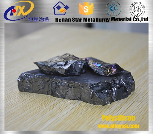 China polysilicon scrap ic grade silicon pot scrap Henan Star supplier