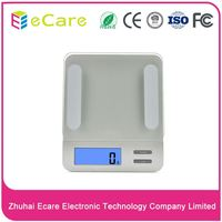Digital home electric kitchen food scale