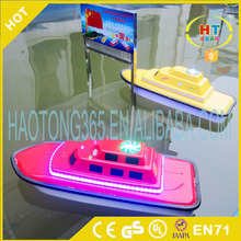 remote control ship plastic model toy rc boat for children rc boat for sale