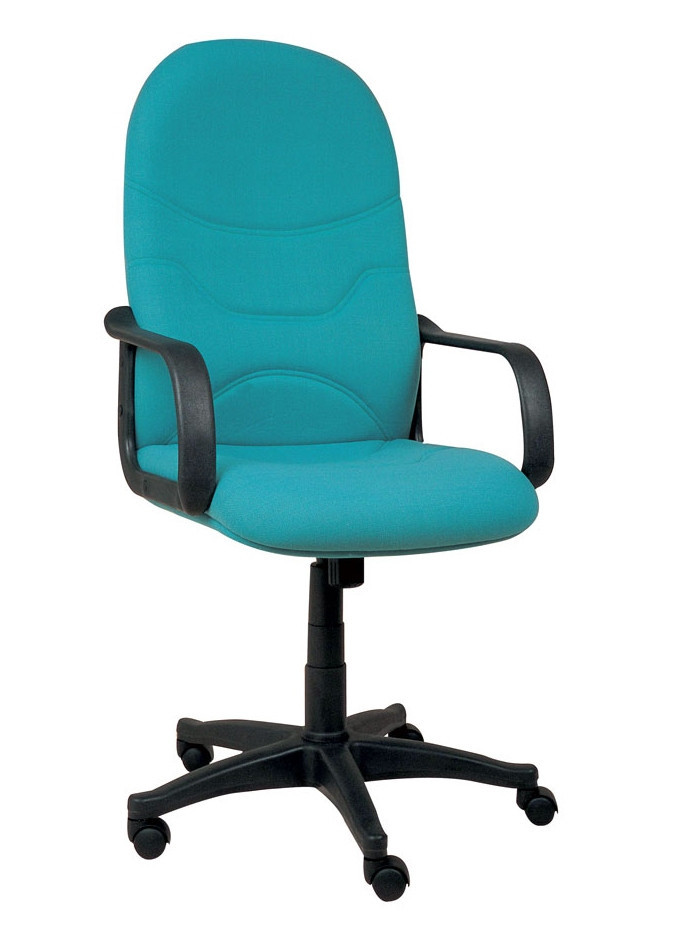 Dubai High Back Economic Office Chair - ORA HB