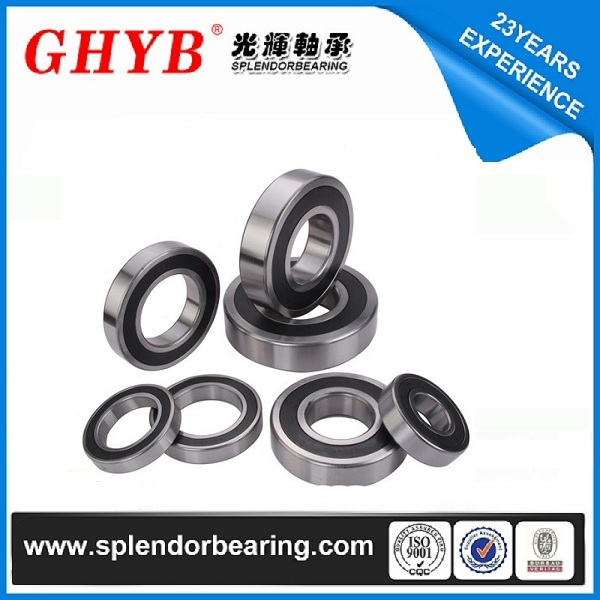 Alibaba Recommend Miniature Deep Groove Ball Bearing For Ceiling Fan 6203 Ball Bearing Sizes Ball Bearing