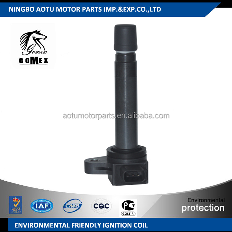 Car Ignition Coil uesd on HONDA 30520-PXH-004 with OEM Standard Quality