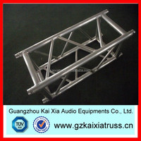 aluminum roof truss event tent square truss easy to setup
