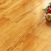 Laminate Flooring 12.3mm